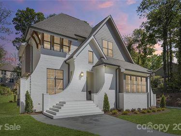 329 Sardis Lane, Charlotte, NC, 28270,