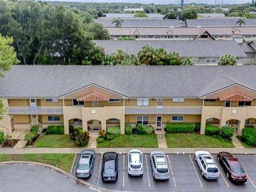 2293 AUSTRIAN LANE #25, Clearwater, FL, 33763,