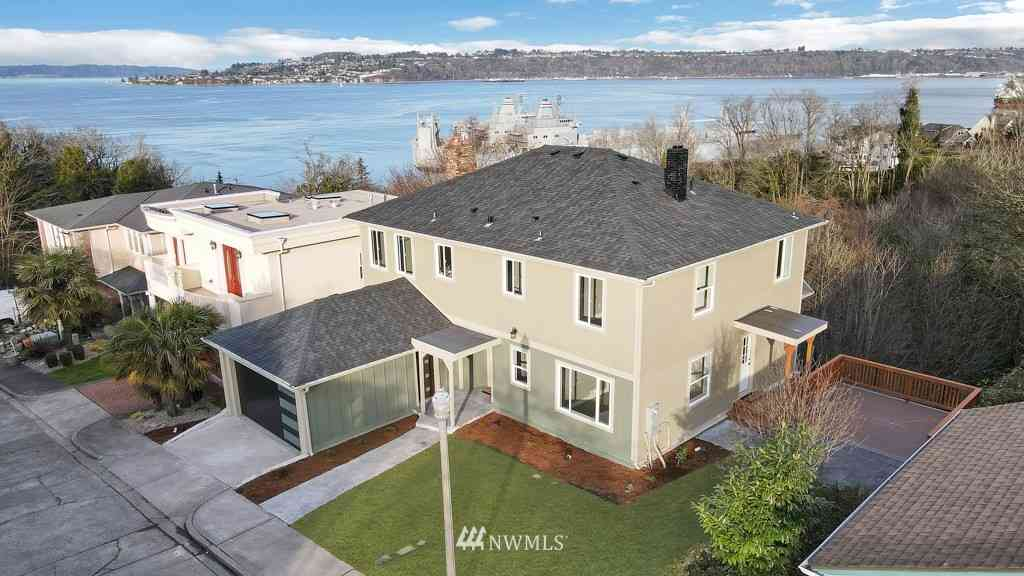 2707 N Henry Road, Tacoma, WA, 98403,