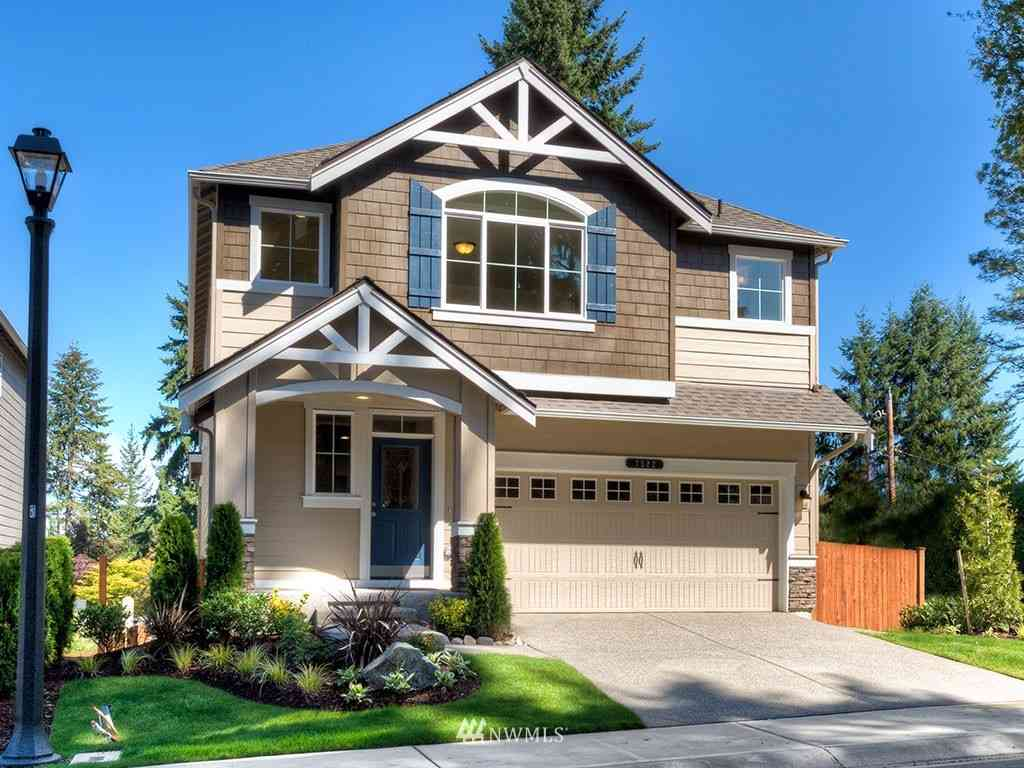 22033 SE 278th Place #42, Maple Valley, WA, 98038,