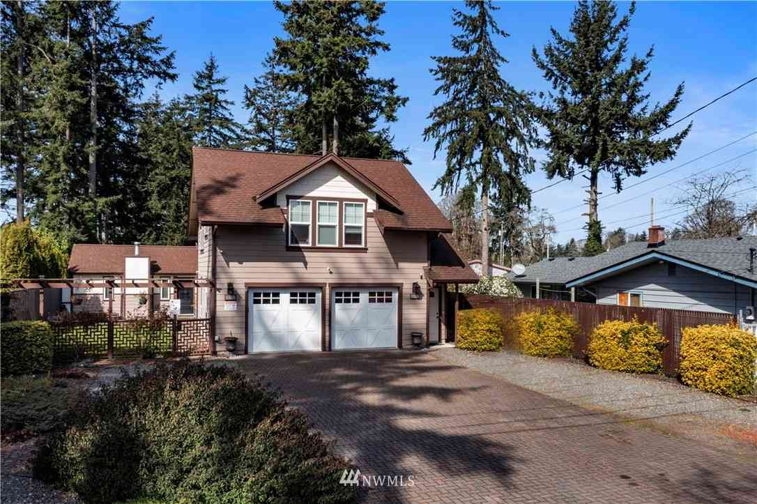 8810 Meadow Road SW, Lakewood, WA, 98499,