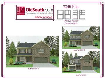 797 Callie Lane (Lot 47), Pleasant View, TN, 37146,