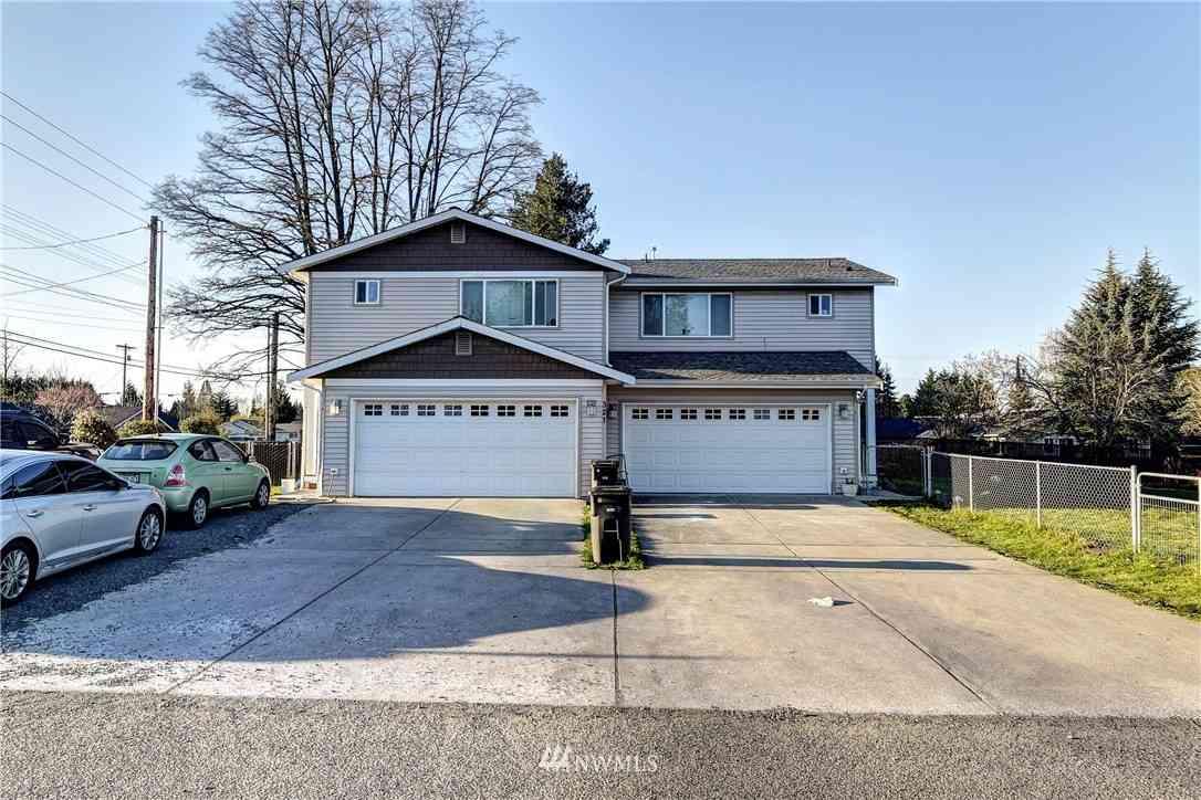 321 106th Street SW, Everett, WA, 98204,