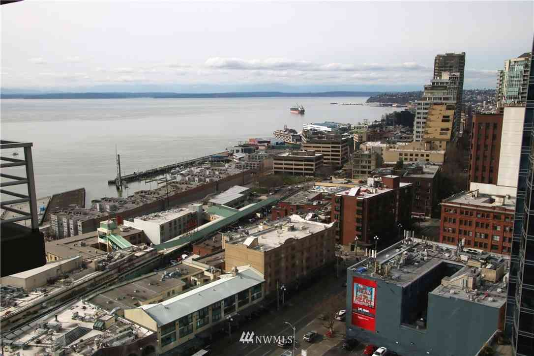 1415 2nd Avenue #2303, Seattle, WA, 98101,