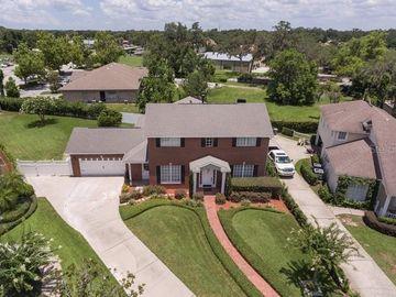 619 LAKE HARBOR CIRCLE, Edgewood, FL, 32809,