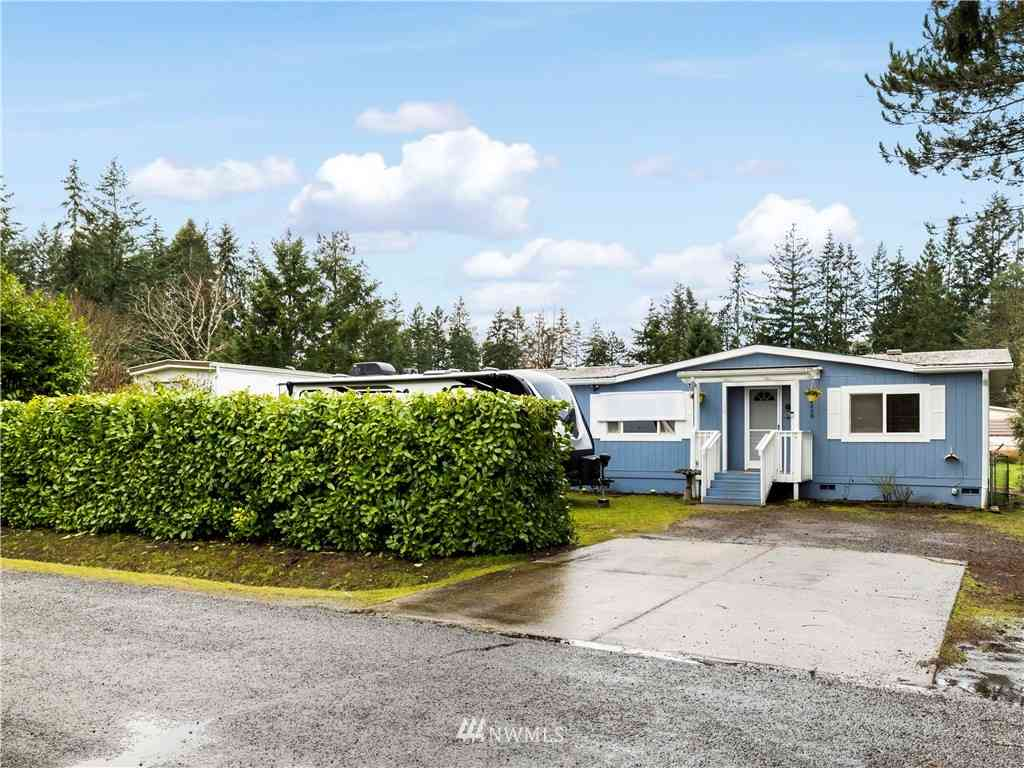 14408 92nd ave NW, Gig Harbor, WA, 98329,