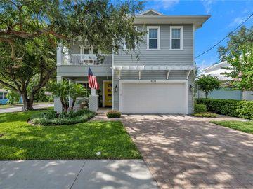 4223 W BARCELONA STREET, Tampa, FL, 33629,