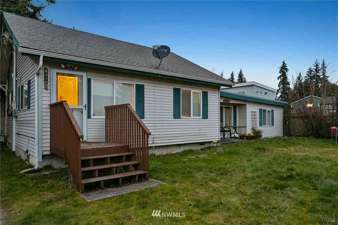 6410 Highland Drive, Everett, WA, 98203,