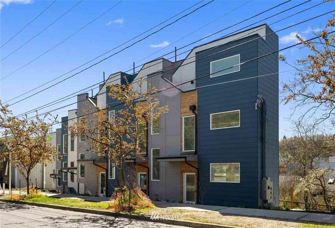 807 Davis Place S, Seattle, WA, 98144,