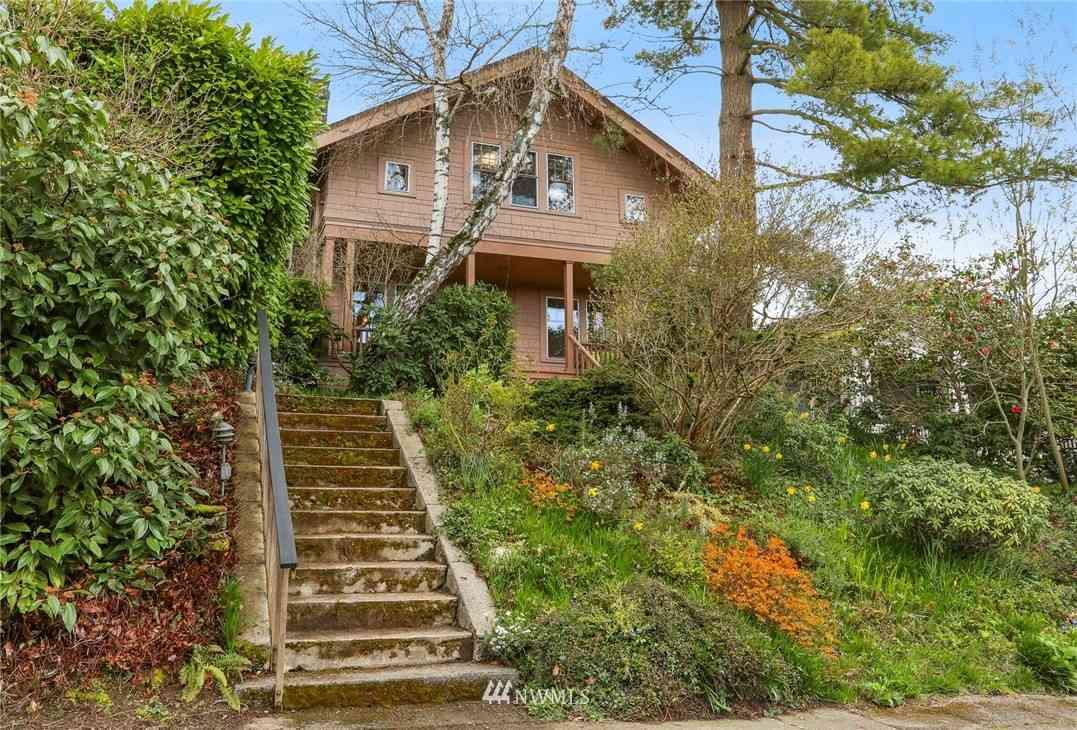 2307 22nd Avenue E, Seattle, WA, 98112,