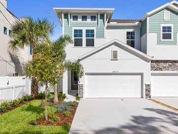 3813 W SWANN AVENUE #2, Tampa, FL, 33609,