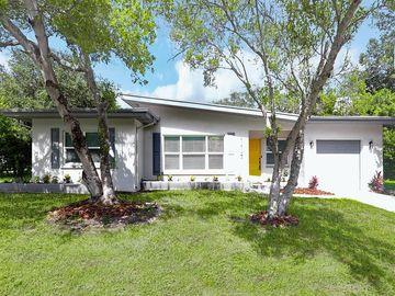 118 N CREST AVENUE, Clearwater, FL, 33755,