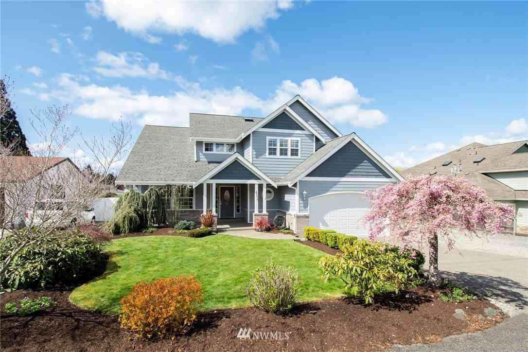 2314 Crystal Springs Road W, University Place, WA, 98466,