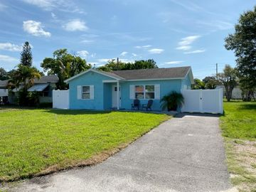 1414 FREEMONT STREET S, Gulfport, FL, 33707,