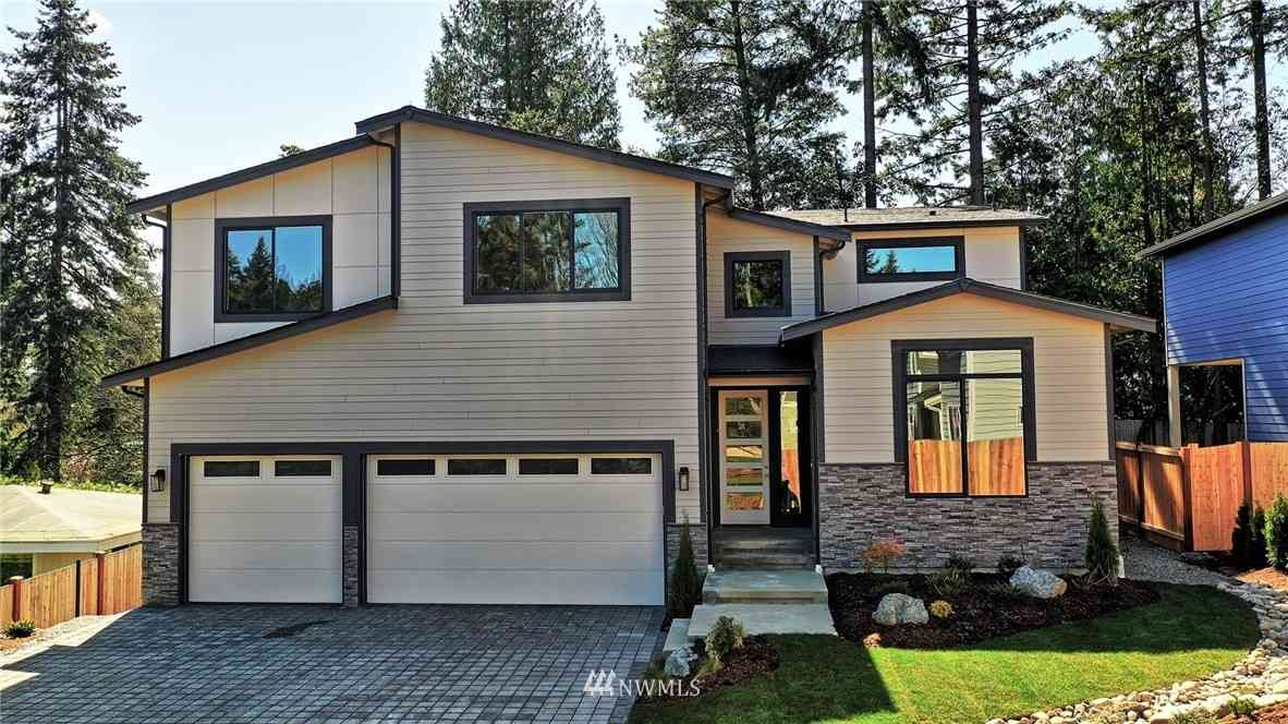 18553 1st Avenue NW, Shoreline, WA, 98177,