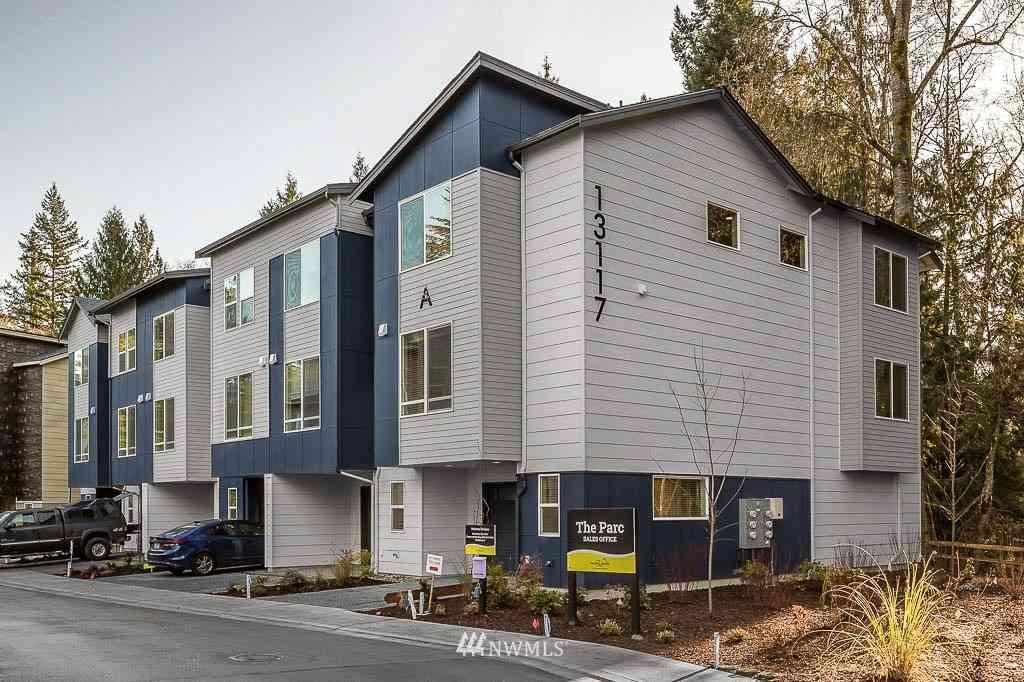 13117 3rd Avenue SE #C3-42, Everett, WA, 98208,