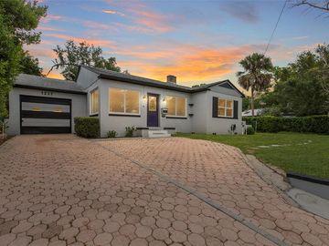 1237 E LIVINGSTON STREET, Orlando, FL, 32803,