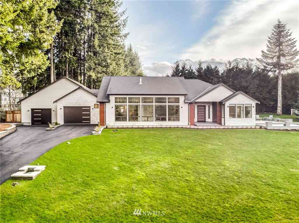 9226 Maple Road, Snohomish, WA, 98296,