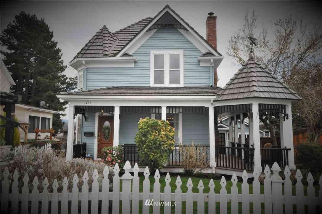 1733 Marion Street, Enumclaw, WA, 98022,