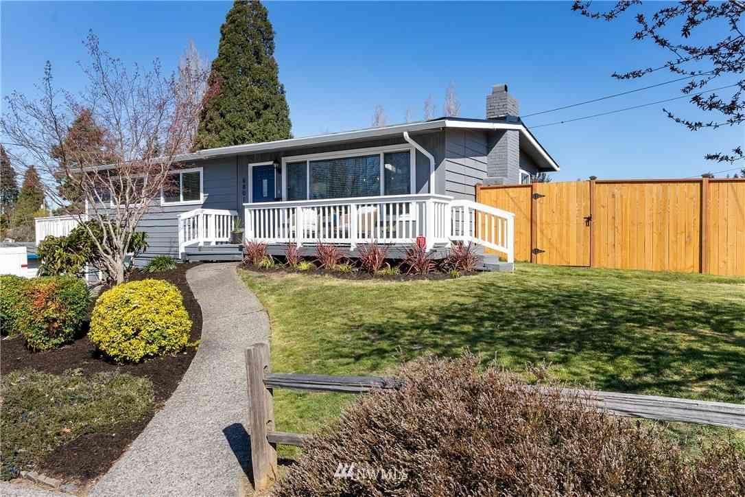 6801 N 13th Street, Tacoma, WA, 98406,