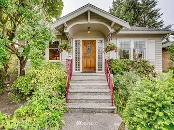 6547 23rd Avenue NE, Seattle, WA, 98115,
