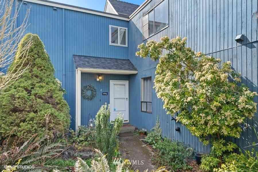 8455 25th Avenue SW #C, Seattle, WA, 98106,