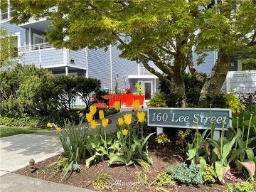 160 Lee Street #201, Seattle, WA, 98109,