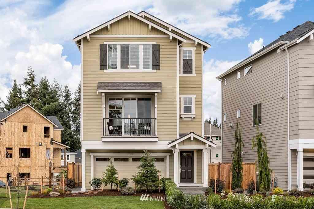 2204 176th Place SW #3, Lynnwood, WA, 98037,