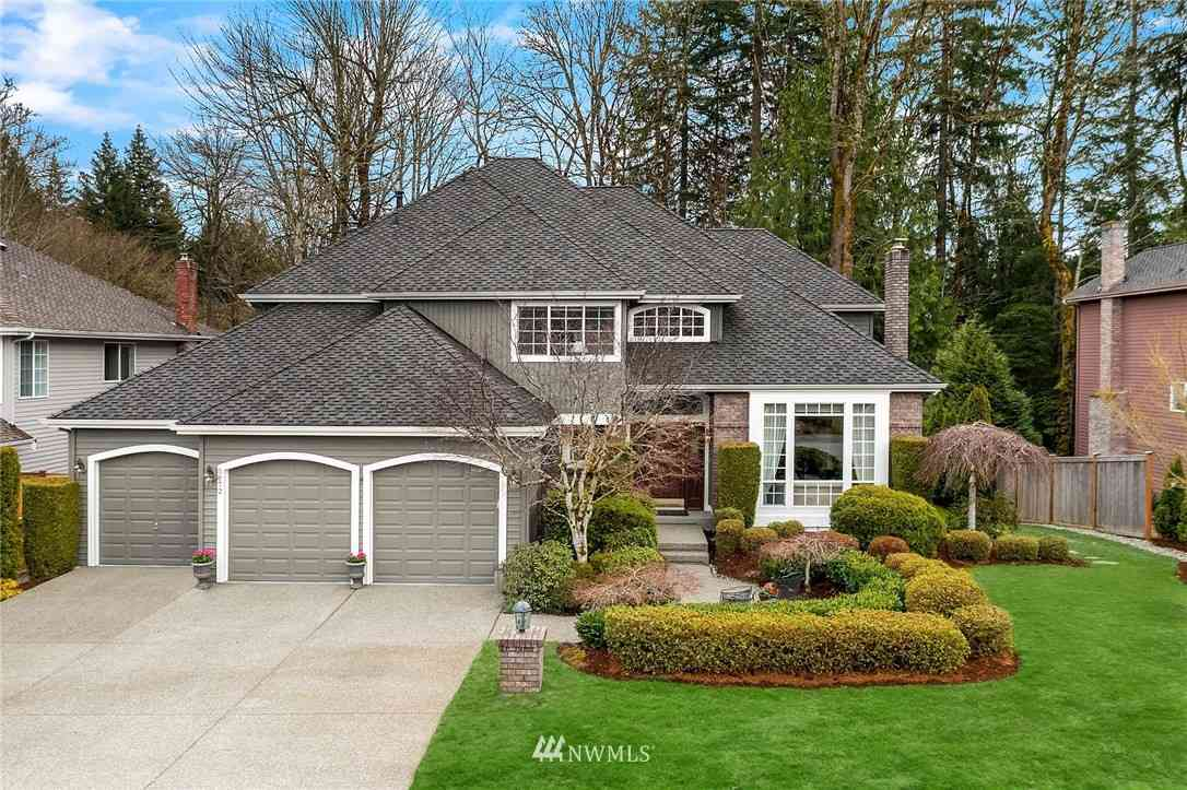 5872 Mont Blanc Place NW, Issaquah, WA, 98027,