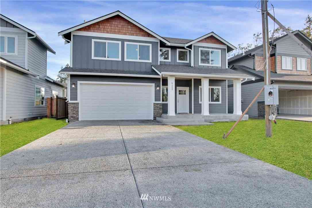 9122 Moreland Avenue SW, Lakewood, WA, 98498,