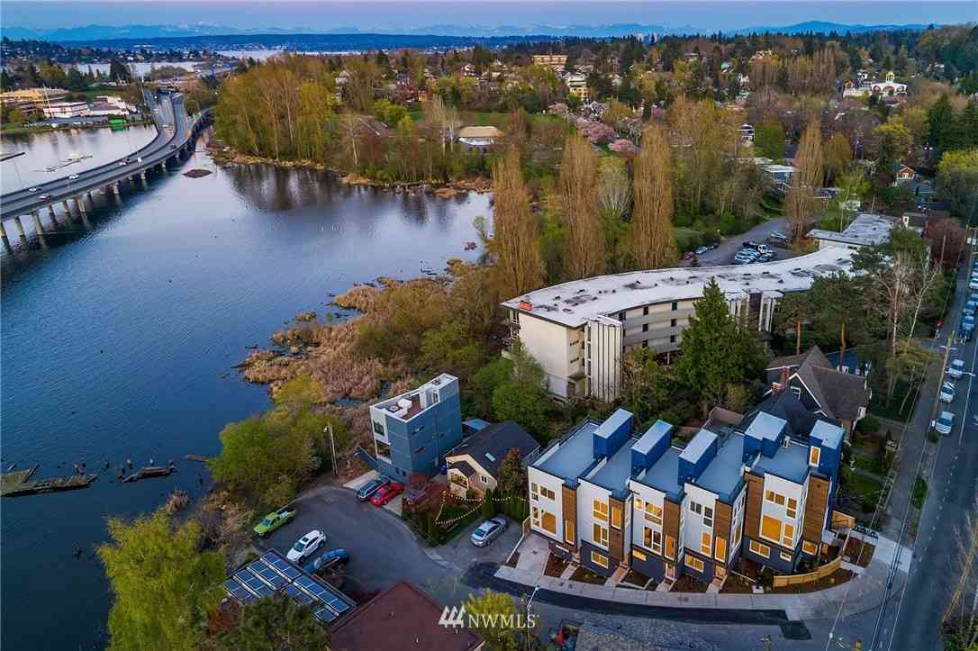 2506 Everett Avenue E, Seattle, WA, 98102,