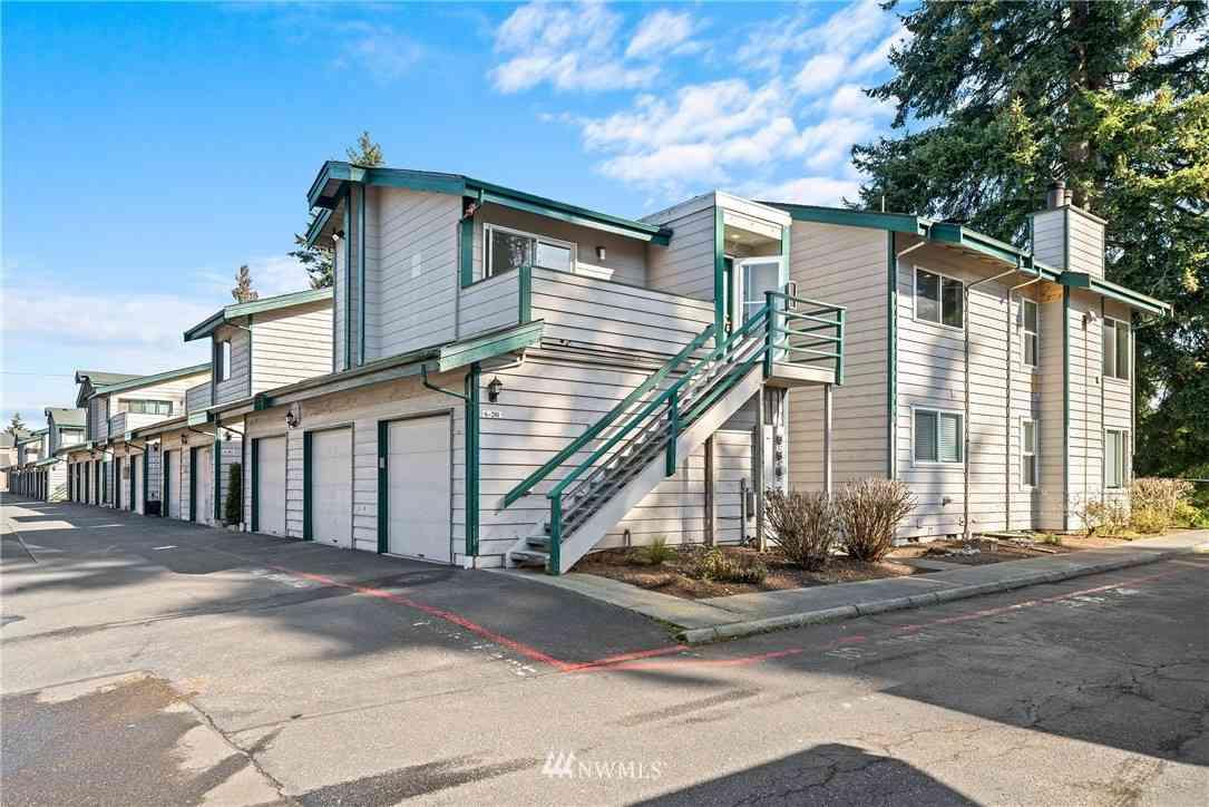 8407 18th Avenue W #6-201, Everett, WA, 98204,