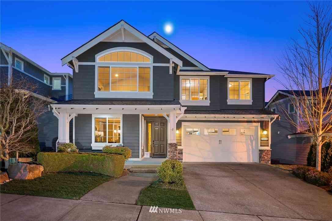 13214 136th Place NE, Kirkland, WA, 98034,