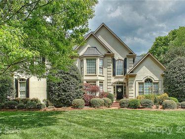 6807 Seton House Lane, Charlotte, NC, 28277,