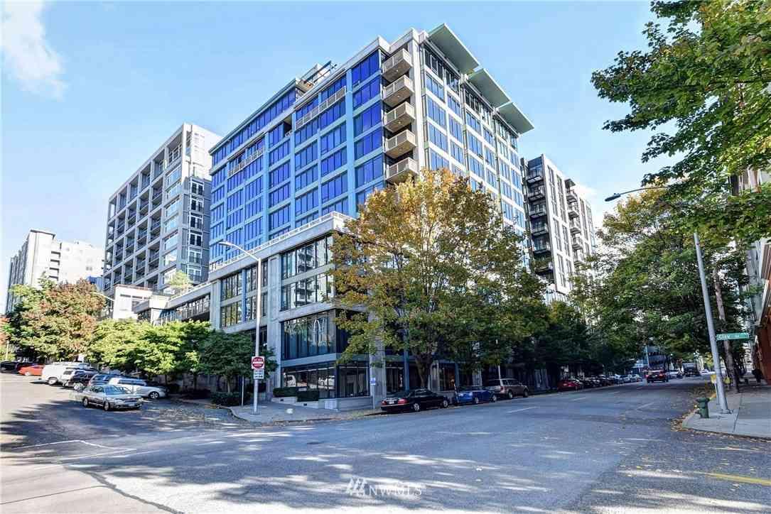 2716 Elliott Avenue #1203, Seattle, WA, 98121,
