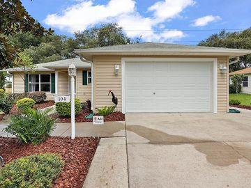 104 SPRING ARBOR LANE, Lady Lake, FL, 32159,