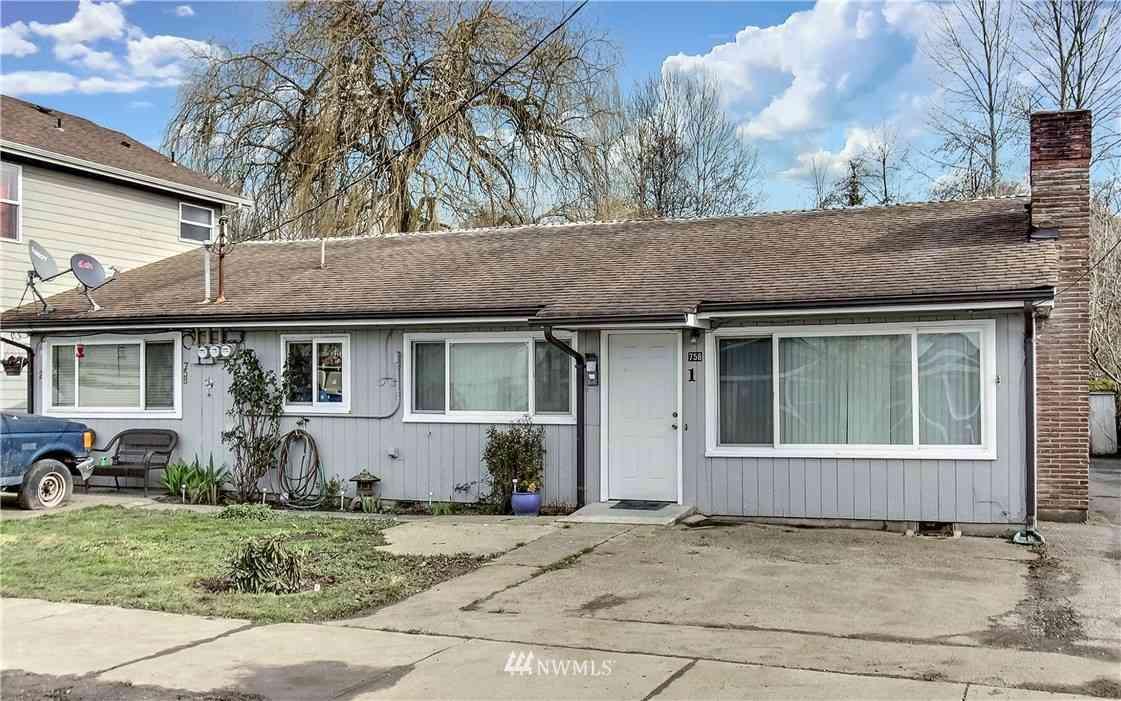 758 Woodford Avenue N, Kent, WA, 98031,