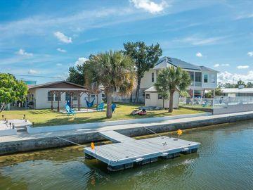 4068 GULFVIEW DRIVE, Hernando Beach, FL, 34607,