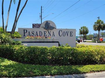 1328 PASADENA AVENUE S #201, South Pasadena, FL, 33707,