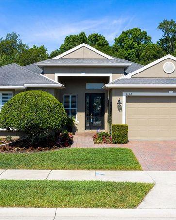 1775 STARGAZER TERRACE Sanford, FL, 32771