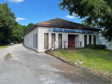 4609 N CLARK AVENUE, Tampa, FL, 33614,