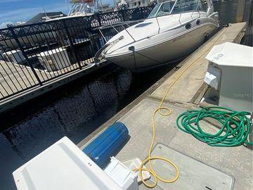 371 CHANNELSIDE DRIVE #1, Tampa, FL, 33602,