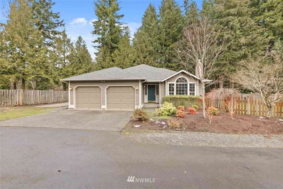 14019 Cascadian Way, Everett, WA, 98208,