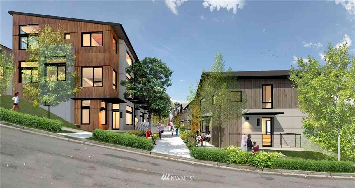 8629 39th Avenue S, Seattle, WA, 98118,