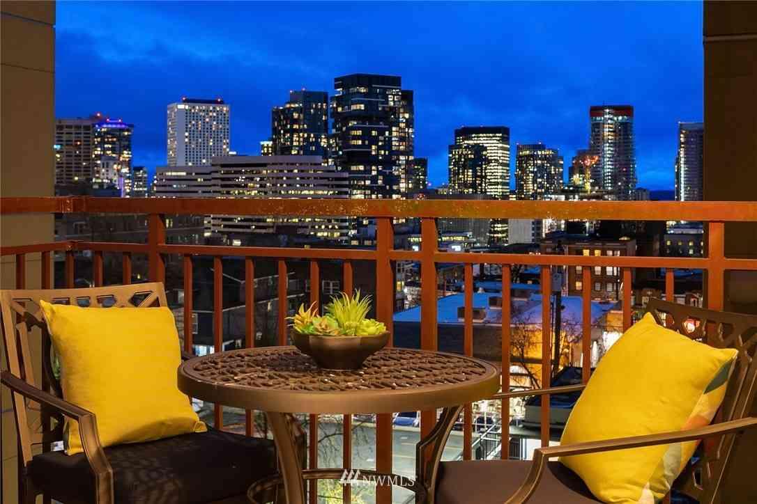 1711 E Olive Way #417, Seattle, WA, 98102,