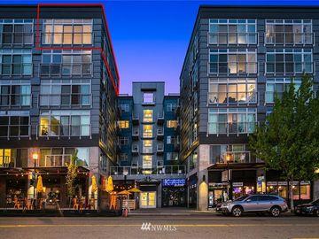 1414 12th Avenue #603, Seattle, WA, 98122,