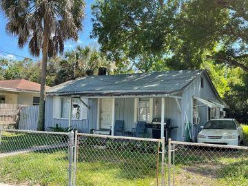 1607 E IDA STREET, Tampa, FL, 33610,