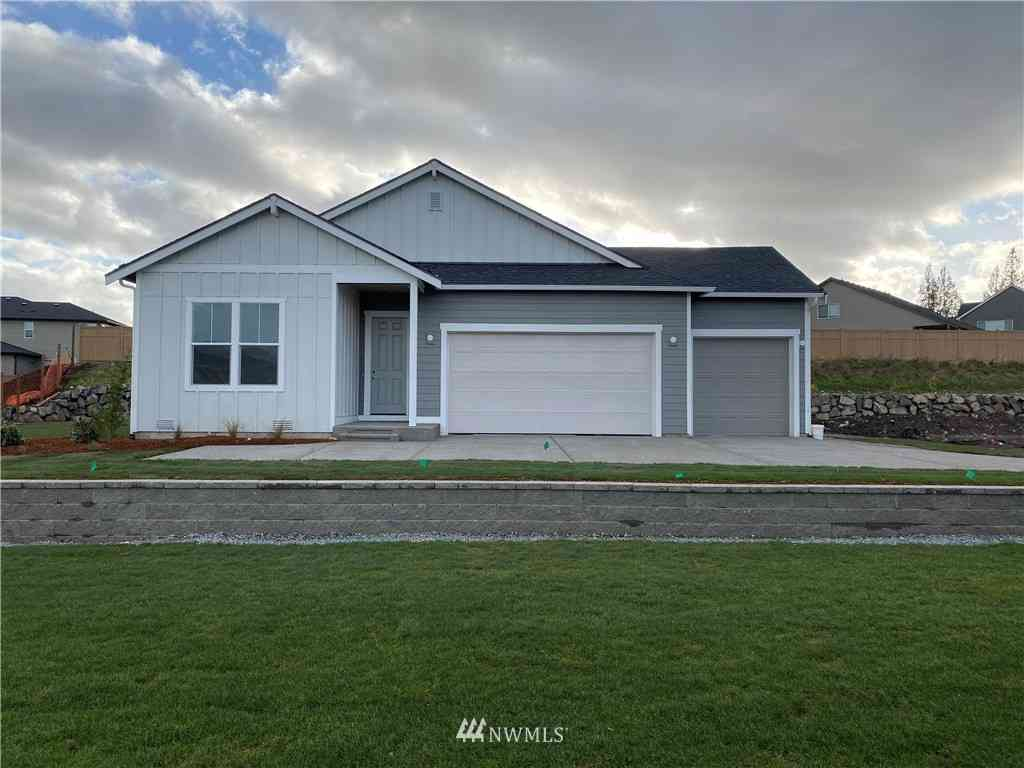 6619 231st Avenue Ct E, Buckley, WA, 98321,