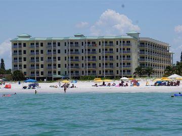 12000 GULF BOULEVARD #206-S, Treasure Island, FL, 33706,