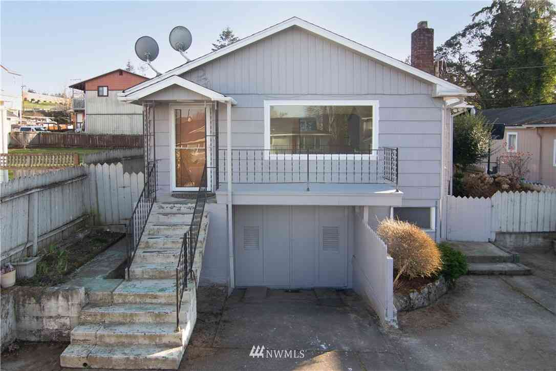 1450 Dekalb, Port Orchard, WA, 98366,